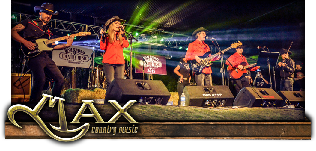 Max Country Music